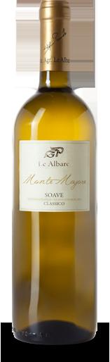 Le Albare Soave Classico Monte Majore