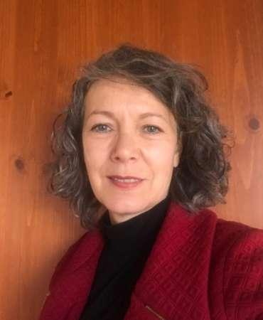 Sylvie Decoste