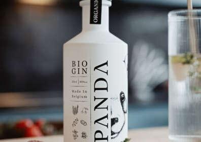 Panda Gin